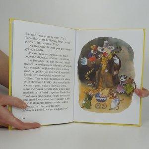 antikvární kniha Dobrodružství malých cestovatelů, 2003