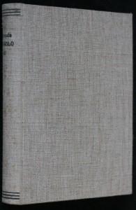 náhled knihy - Kritické spisy Jana Nerudy. III., Divadlo. Část třetí, Kritiky a referáty divadelní : (1865-1868)
