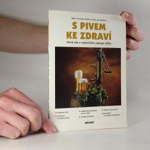 náhled knihy - S pivem ke zdraví