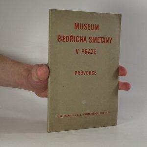 náhled knihy - Museum Bedřicha Smetany v Praze: průvodce