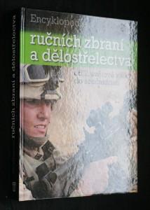 náhled knihy - Encyklopedie ručních zbraní a dělostřelectva : od druhé světové války do současnosti