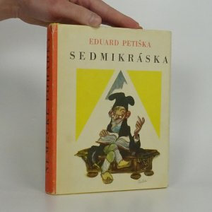 náhled knihy - Sedmikráska