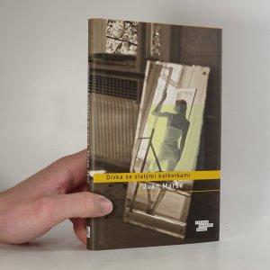 náhled knihy - Dívka se zlatými kalhotkami