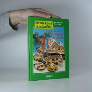 náhled knihy - Hrníčková kuchařka. Pečeme na Vánoce bez vážení
