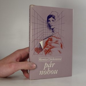 náhled knihy - Pár nohou