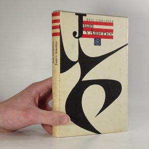 náhled knihy - Juan v Americe