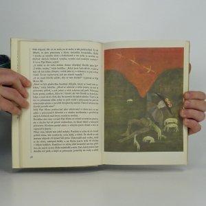 antikvární kniha Kapitán Tulipán a princezna z Bordeaux, 1970