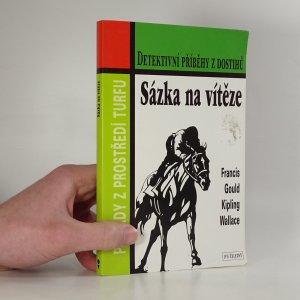 náhled knihy - Sázka na vítěze