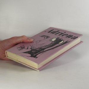 antikvární kniha Adriena, 1980