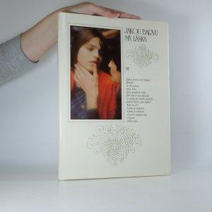náhled knihy - Jakou barvu má láska
