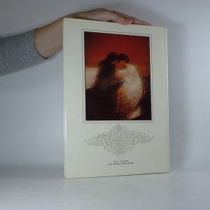 antikvární kniha Jakou barvu má láska, 1985