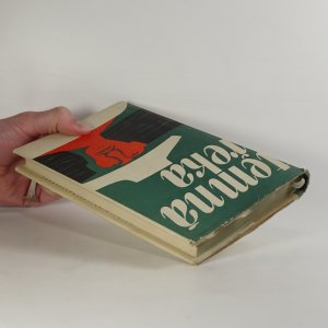 antikvární kniha Temná řeka, 1951