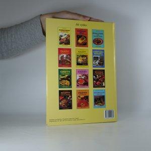 antikvární kniha Česká kuchyně pro každého. Aneb Stůl plný dobrot, 2001