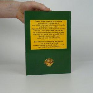 antikvární kniha Lví král, 2003