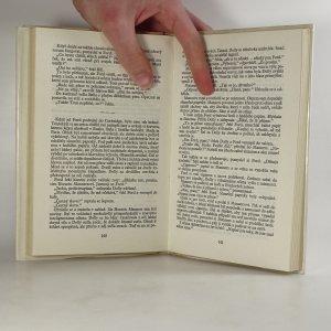 antikvární kniha Když se vrátí hrdinové, 1980