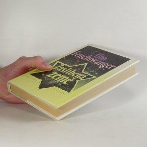 antikvární kniha Zaslíbená země, 1992