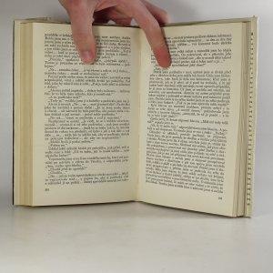 antikvární kniha Římanka, 1966