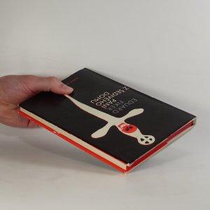 antikvární kniha Paní z Šedivého domu, 1968