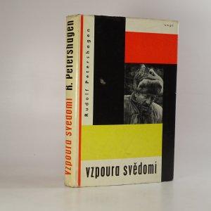 náhled knihy - Vzpoura svědomí