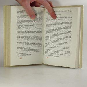 antikvární kniha Hájili jsme hrad, 1980