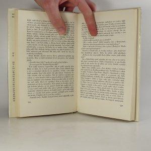 antikvární kniha Vyjeď v noci!, 1980