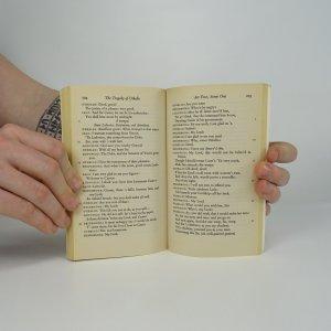 antikvární kniha Othello, 2007