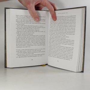 antikvární kniha Tajemství pražského šotka, 2006