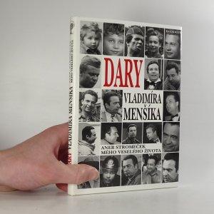náhled knihy - Dary Vladimíra Menšíka