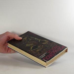 antikvární kniha Pod maskou smích, 1977