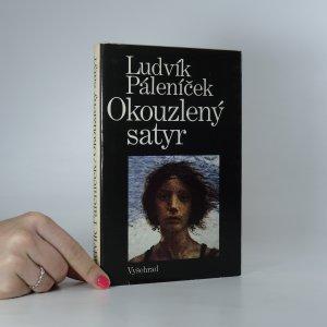 náhled knihy - Okouzlený satyr. Život a dílo Maxe Švabinského.