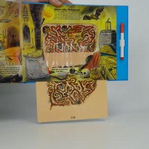 antikvární kniha Pirate Mazes, 2005