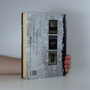 antikvární kniha Drát v srdci, 2003