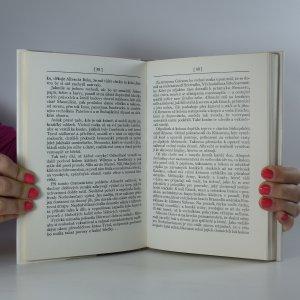 antikvární kniha Rytíř, smrt a ďábel, 1982