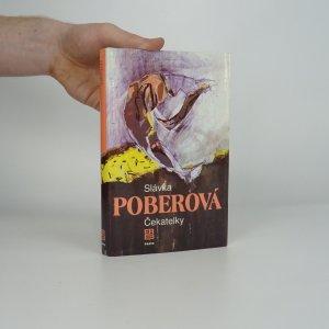 náhled knihy - Čekatelky