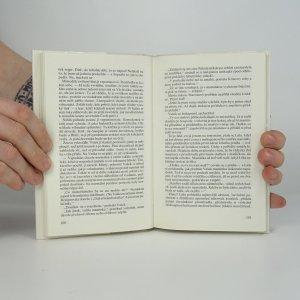antikvární kniha Čekatelky, 1989
