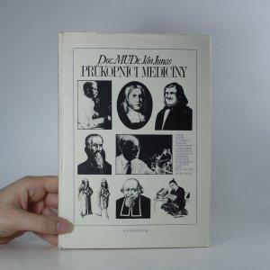náhled knihy - Průkopníci medicíny