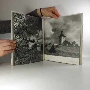 antikvární kniha Krásy Československa, 1976
