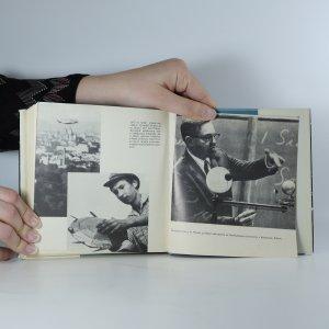 antikvární kniha Záhada našeho století , 1969