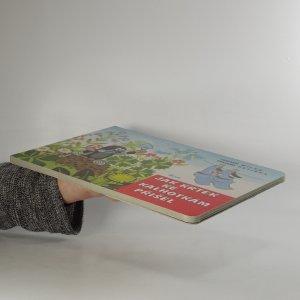 antikvární kniha Jak Krtek ke kalhotkám přišel, 2000