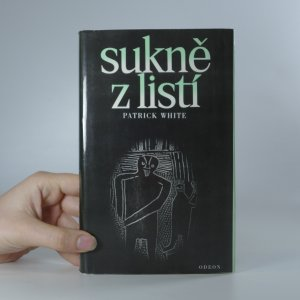 náhled knihy - Sukně z listí