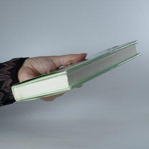 antikvární kniha Sukně z listí, 1983