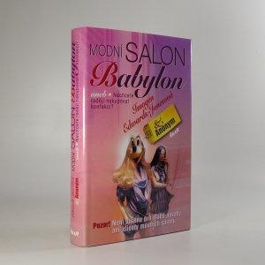 náhled knihy - Módní salon Babylon aneb Nechcete raději nakupovat konfekci?