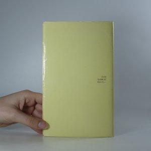 antikvární kniha Žena v síti , 1987