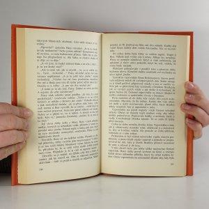 antikvární kniha Neodolatelný impulz, 1998