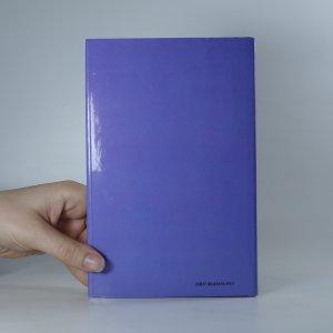 antikvární kniha Mistralova dcera, 1994
