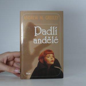 náhled knihy - Padlí andělé