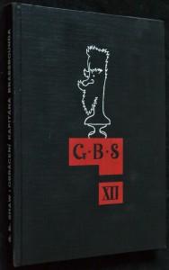 náhled knihy - Obrácení kapitána Brassbounda