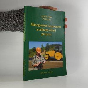 náhled knihy - Management bezpečnosti a ochrany zdraví při práci