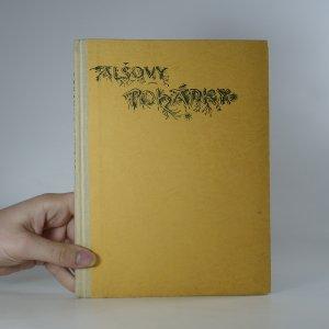 náhled knihy - Alšovy pohádky