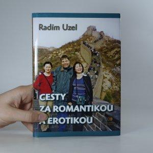 náhled knihy - Cesty za romantikou a erotikou